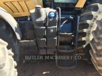 AGCO-CHALLENGER TRACTEURS AGRICOLES MT675D equipment  photo 8