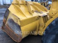CATERPILLAR WHEEL LOADERS/INTEGRATED TOOLCARRIERS 980M LS equipment  photo 19