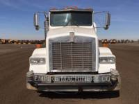 KENWORTH CAMIONS CITERNE A EAU 4K TRUCK equipment  photo 8