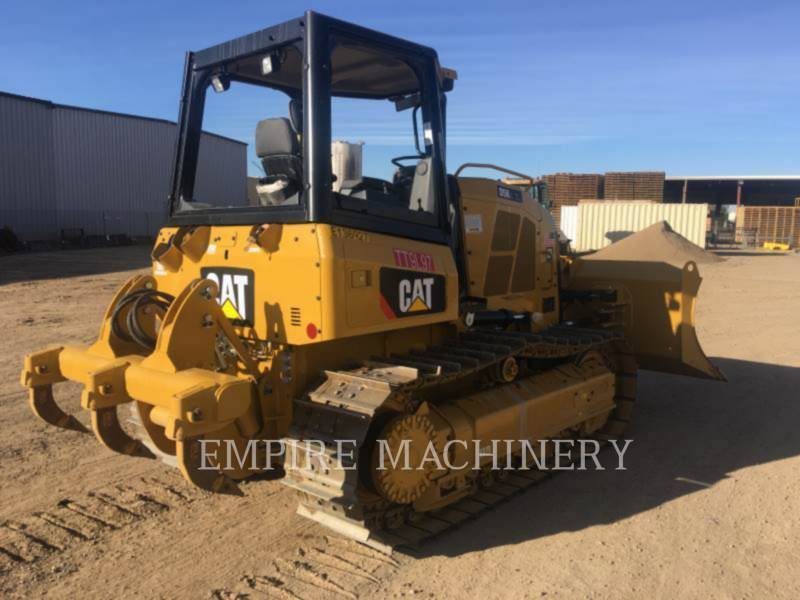 CATERPILLAR TRACTORES DE CADENAS D5K2XL equipment  photo 2