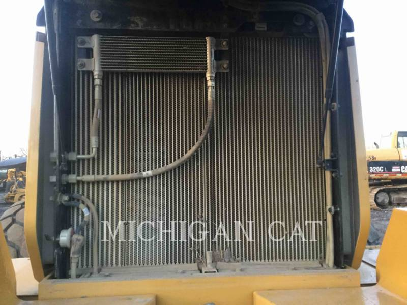 CATERPILLAR CARGADORES DE RUEDAS 938K 3RQ equipment  photo 10