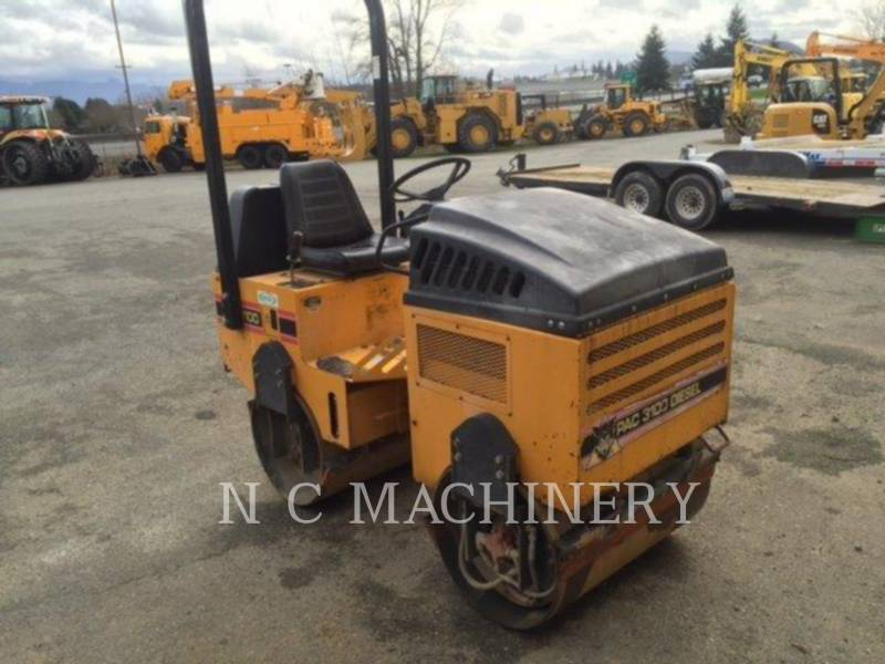STONE CONSTRUCTION COMPACTOARE WOLFPAC 3100 equipment  photo 2