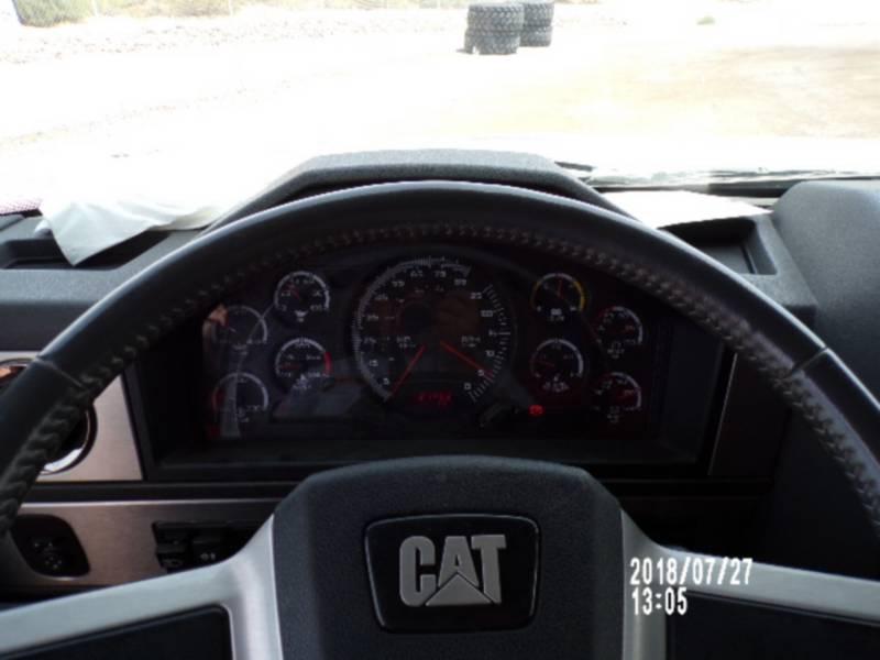 CATERPILLAR ON HIGHWAY TRUCKS CT660L equipment  photo 10