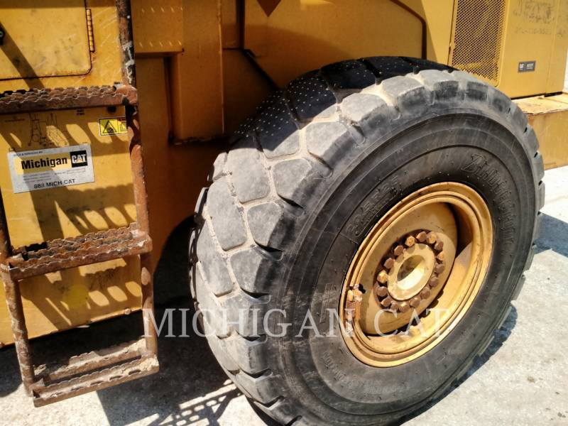CATERPILLAR WHEEL LOADERS/INTEGRATED TOOLCARRIERS 938H HLR equipment  photo 16