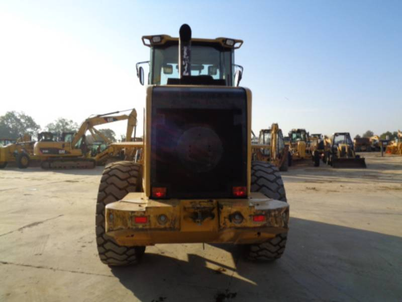 CATERPILLAR CARGADORES DE RUEDAS 930H equipment  photo 4
