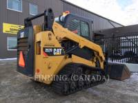 CATERPILLAR 多様地形対応ローダ 257DLRC equipment  photo 1