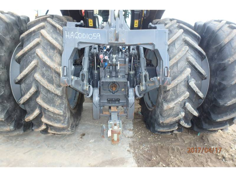 AGCO-CHALLENGER TRACTORES AGRÍCOLAS MT675D equipment  photo 12