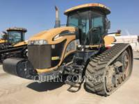 Equipment photo CHALLENGER MT755C TRATTORI AGRICOLI 1