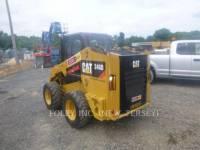CATERPILLAR SKID STEER LOADERS 246D equipment  photo 2