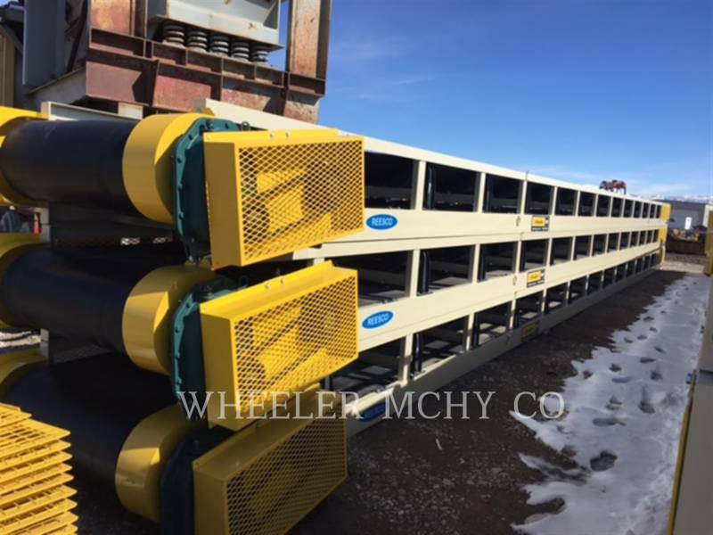 MISCELLANEOUS MFGRS CONVEYORS CON 36X60 equipment  photo 1