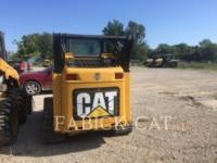 CATERPILLAR MULTI TERRAIN LOADERS 257B2 C3 equipment  photo 3