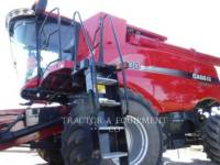 CASE COMBINES 7230 equipment  photo 1