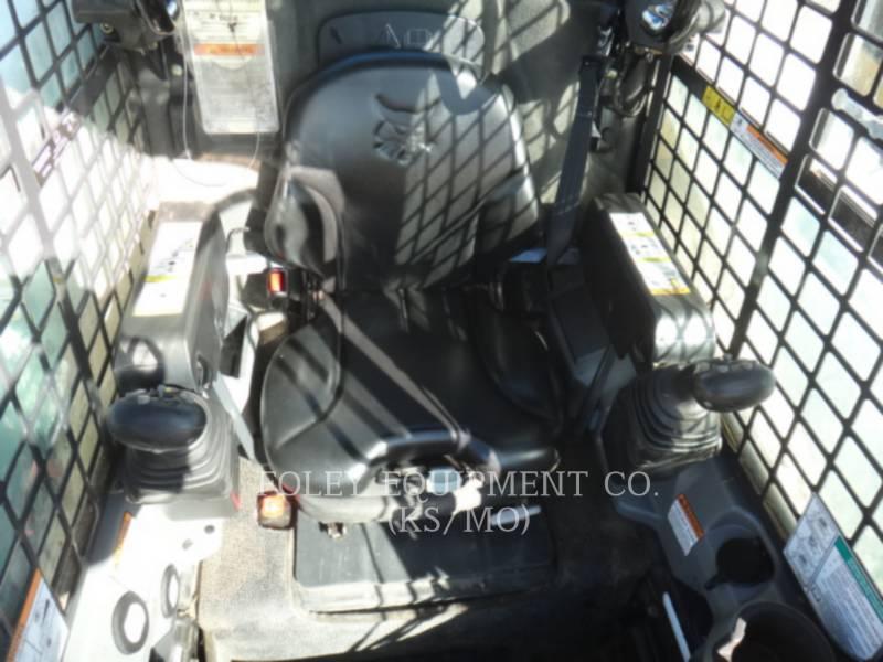 BOBCAT CHARGEURS COMPACTS RIGIDES T650 equipment  photo 5