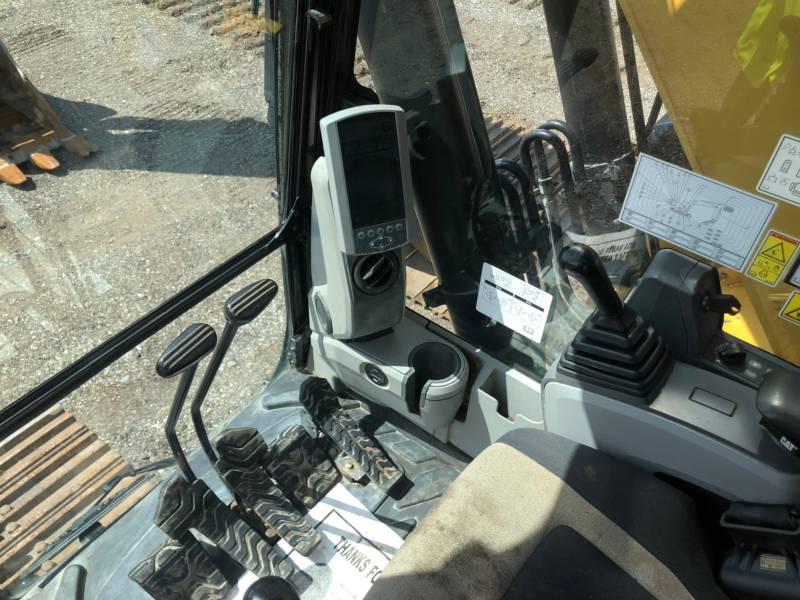 CATERPILLAR TRACK EXCAVATORS 324 E L equipment  photo 22