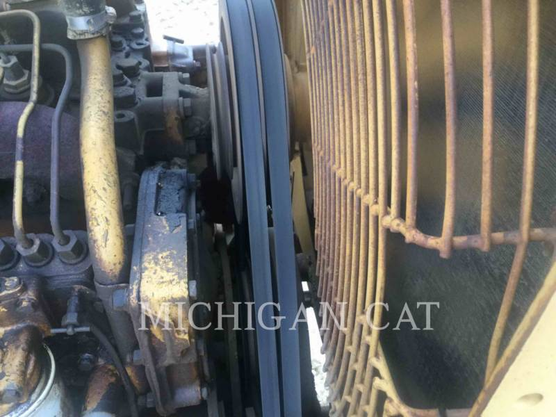 CATERPILLAR WALCE 816 equipment  photo 11