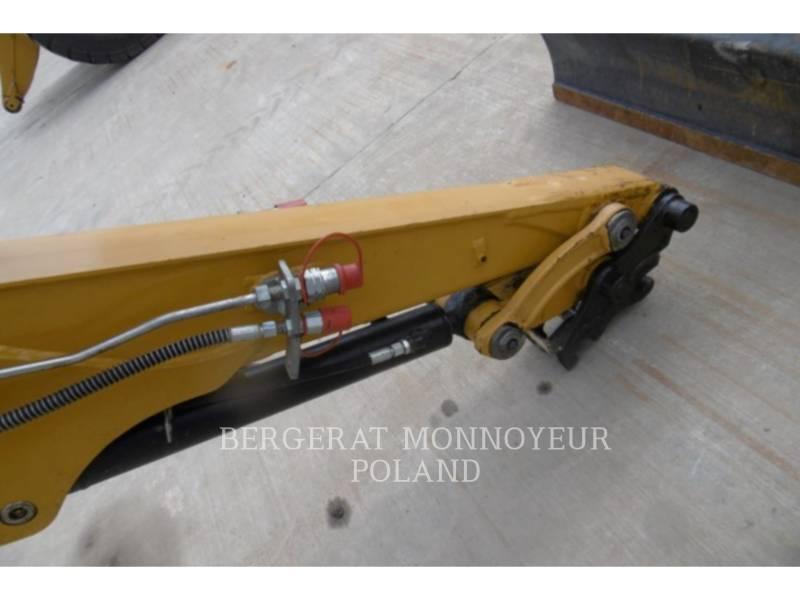 CATERPILLAR TRACK EXCAVATORS 302.4D equipment  photo 9