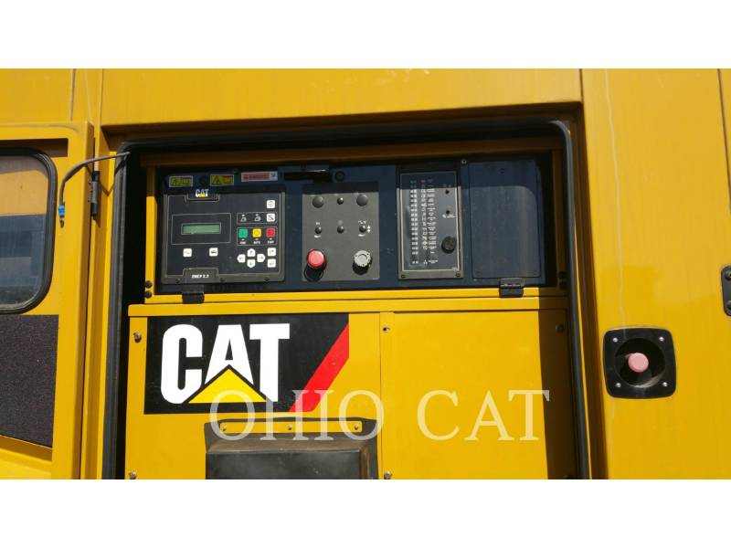 CATERPILLAR STATIONARY - DIESEL C27 equipment  photo 2