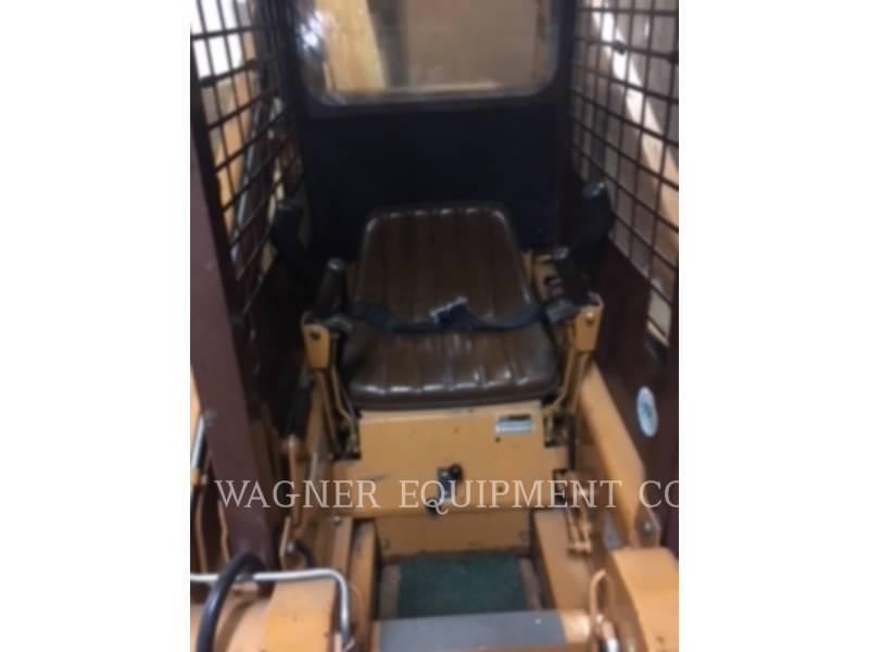 CASE SKID STEER LOADERS 1818 equipment  photo 10
