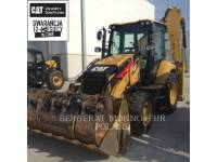Equipment photo CATERPILLAR 432F2 CHARGEUSES-PELLETEUSES 1