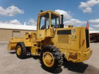 CATERPILLAR WHEEL LOADERS/INTEGRATED TOOLCARRIERS 926 equipment  photo 4