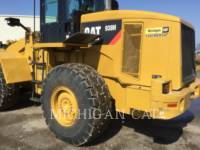 CATERPILLAR WHEEL LOADERS/INTEGRATED TOOLCARRIERS 938H 3RQ+ equipment  photo 10