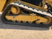 CATERPILLAR MULTI TERRAIN LOADERS 289 D equipment  photo 14