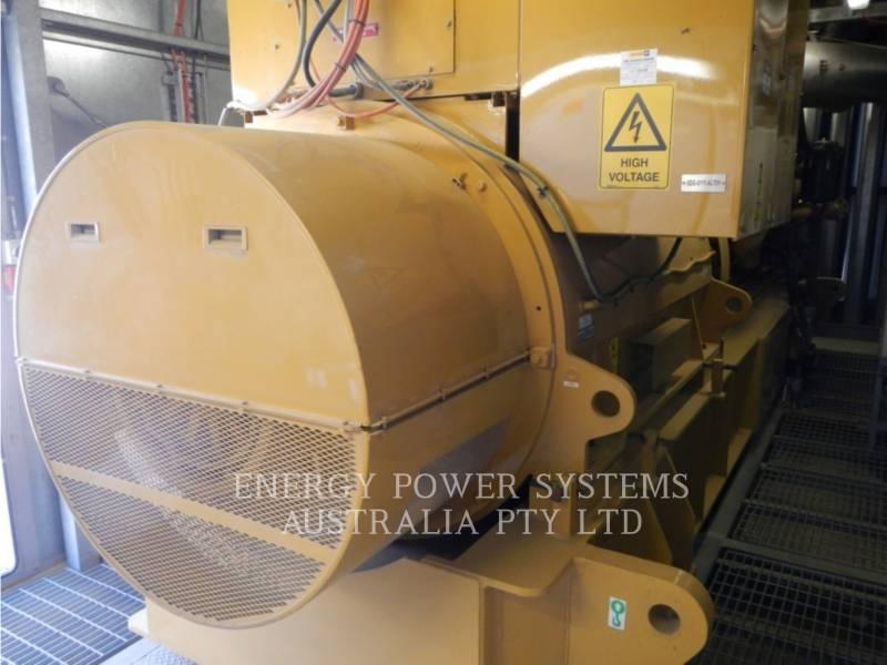 CATERPILLAR POWER MODULES C175 equipment  photo 10