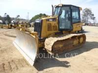 CATERPILLAR TRACK TYPE TRACTORS D5K2LGP equipment  photo 1