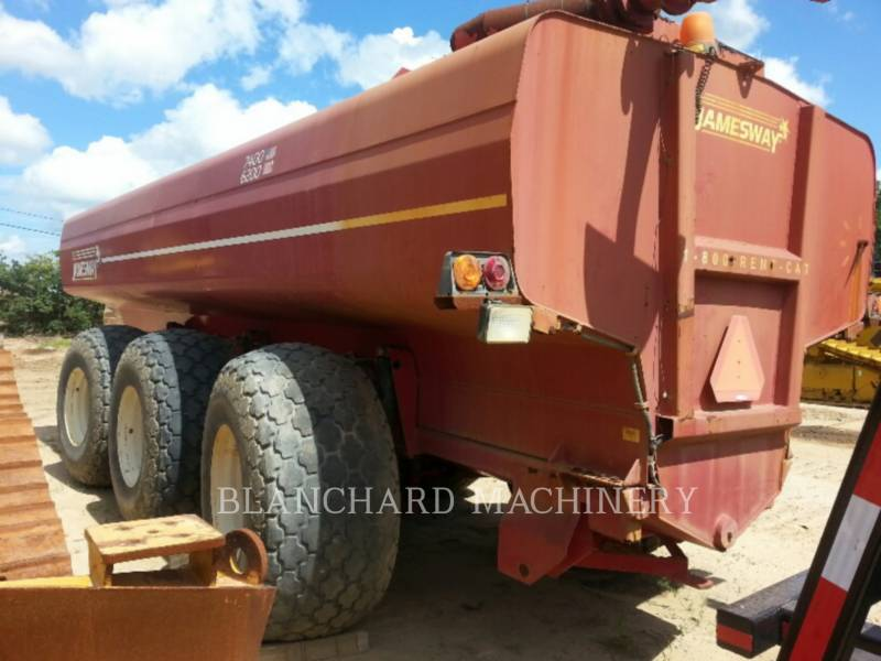MISCELLANEOUS MFGRS TANQUES DE AGUA WATERTANK equipment  photo 4