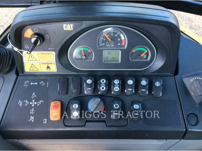 CATERPILLAR BACKHOE LOADERS 420F 4AEM equipment  photo 21