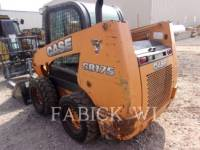 CASE SKID STEER LOADERS SR 175 equipment  photo 3