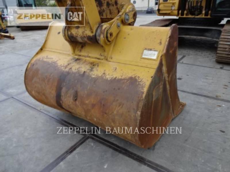 CATERPILLAR KETTEN-HYDRAULIKBAGGER 336FLN equipment  photo 9