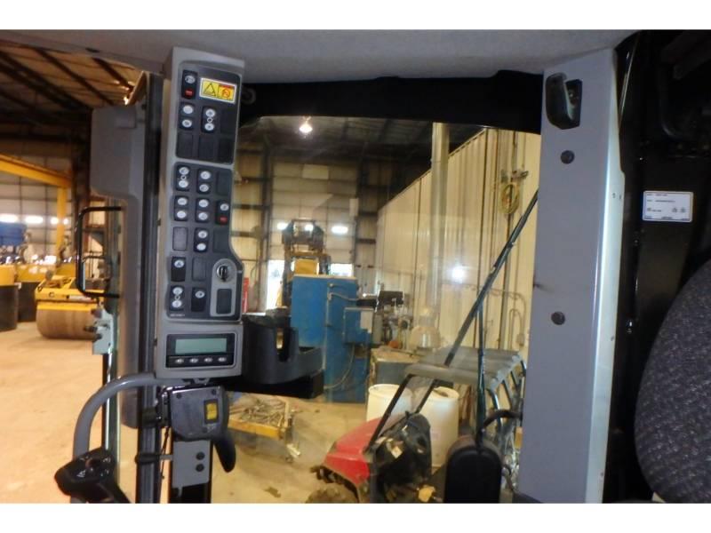 CATERPILLAR MOTONIVELADORAS 120M2 equipment  photo 19