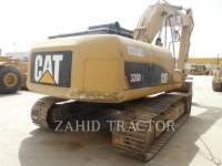 CATERPILLAR 履带式挖掘机 320DL equipment  photo 3