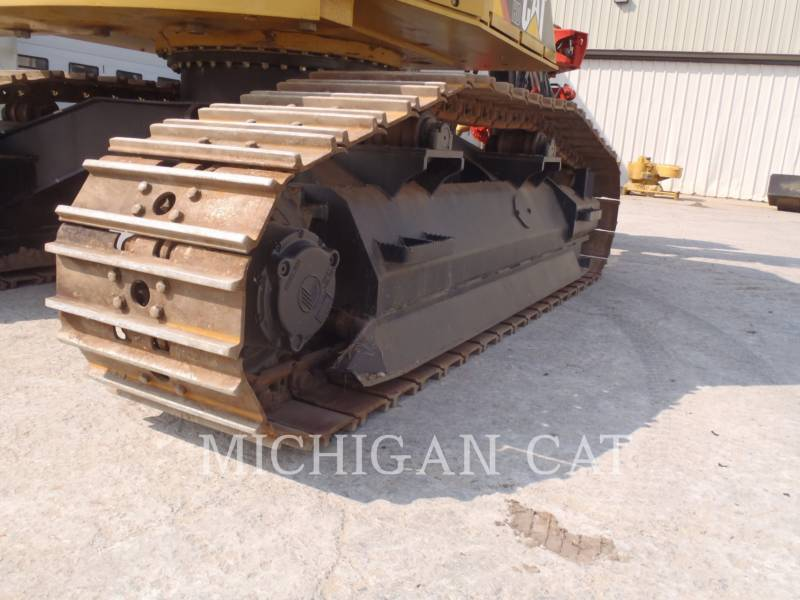CATERPILLAR FOREST MACHINE 501HD equipment  photo 12