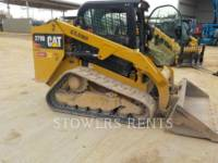 CATERPILLAR DELTALADER 279D CAB equipment  photo 2