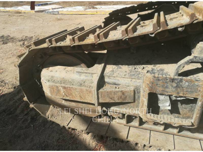 CATERPILLAR KETTEN-HYDRAULIKBAGGER 340D2L equipment  photo 6