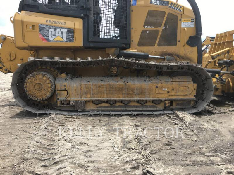 CATERPILLAR CIĄGNIKI GĄSIENICOWE D5K2XL equipment  photo 11
