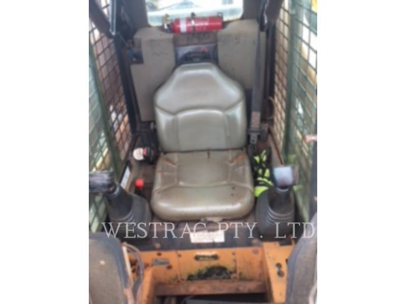 CASE SKID STEER LOADERS 430 equipment  photo 6