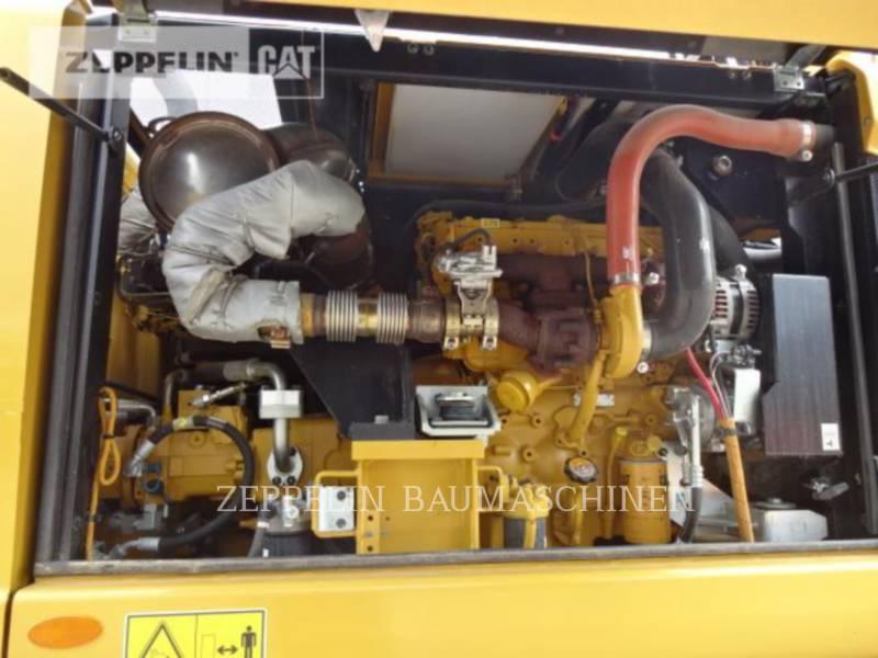 CATERPILLAR PELLES SUR PNEUS M314F equipment  photo 12