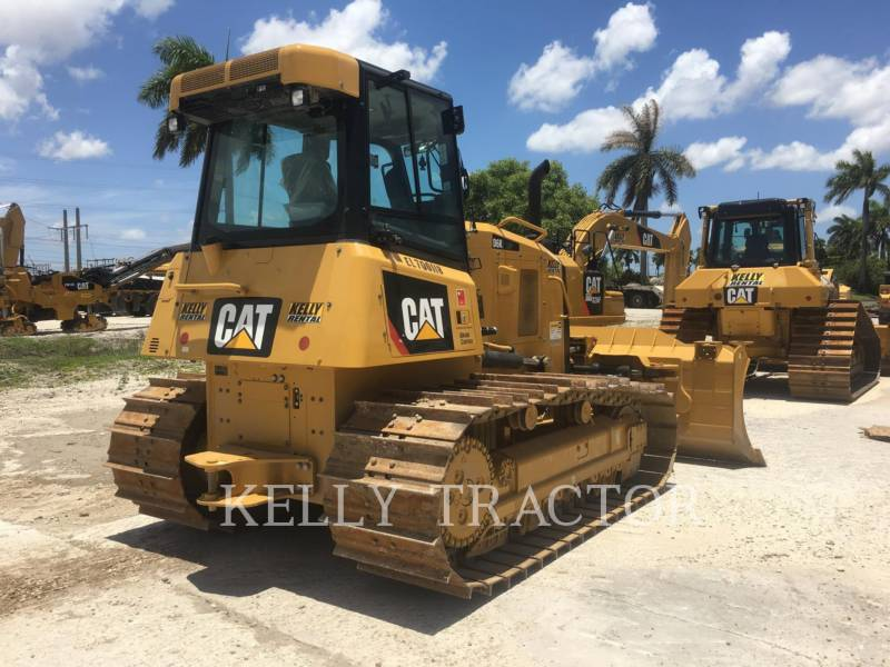 CATERPILLAR TRATTORI CINGOLATI D6K2LGP equipment  photo 8