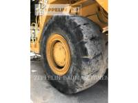 CATERPILLAR WHEEL LOADERS/INTEGRATED TOOLCARRIERS 990 equipment  photo 13