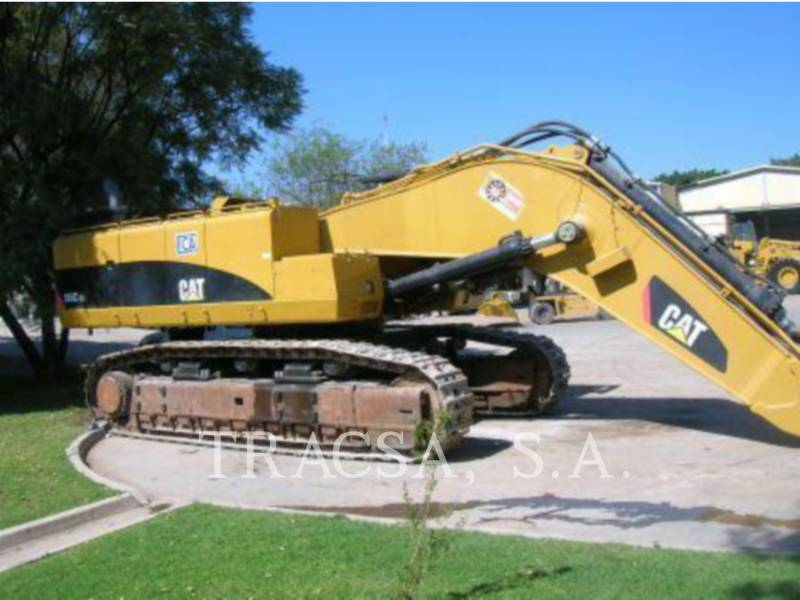 CATERPILLAR TRACK EXCAVATORS 385CL equipment  photo 2