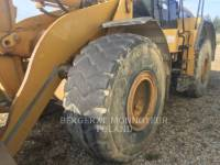 CATERPILLAR WHEEL LOADERS/INTEGRATED TOOLCARRIERS 966GII equipment  photo 13