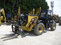 Equipment photo CATERPILLAR TH417CGC MOVIMENTATORI TELESCOPICI 1