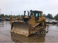 CATERPILLAR MINING TRACK TYPE TRACTOR D6T XL equipment  photo 2