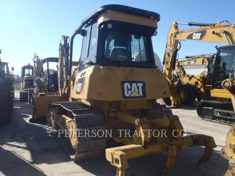 CATERPILLAR TRACTORES DE CADENAS D6K2XL equipment  photo 3