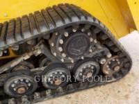 CATERPILLAR MULTI TERRAIN LOADERS 257D equipment  photo 17