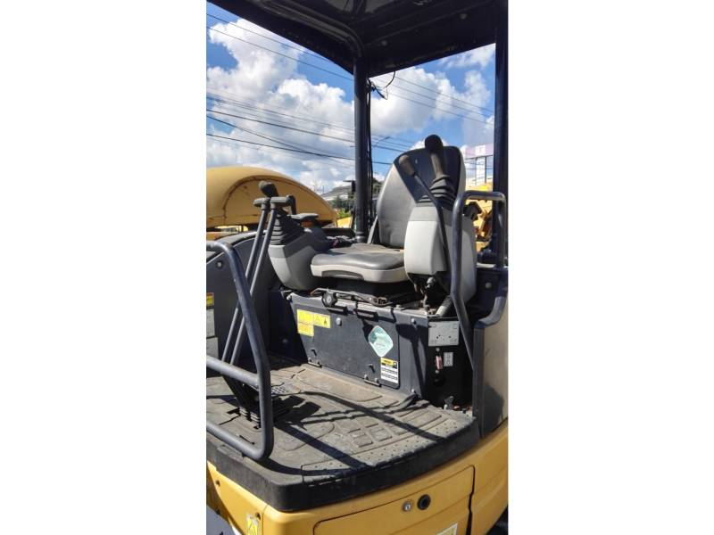 CATERPILLAR トラック油圧ショベル 304DCR equipment  photo 20