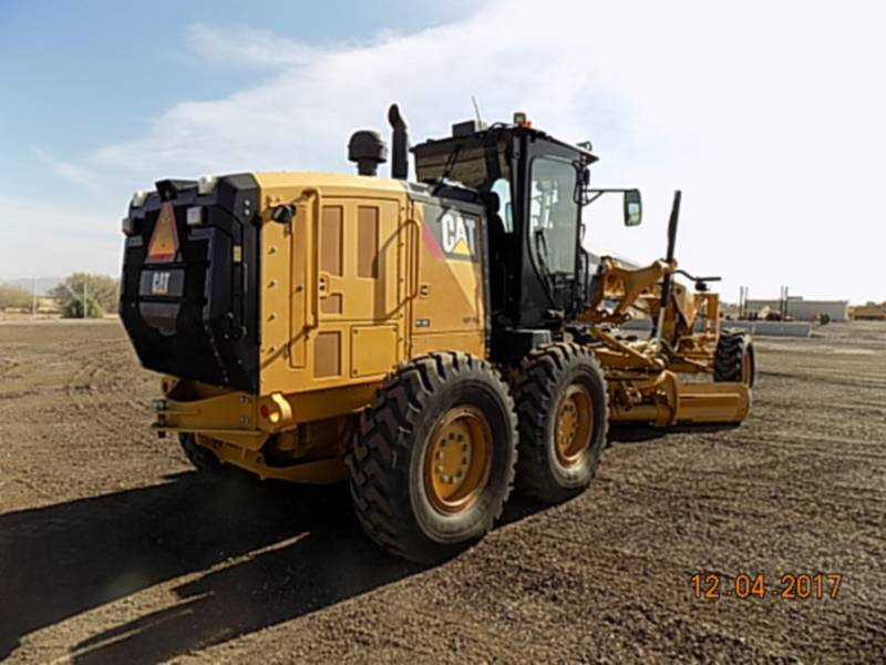 CATERPILLAR モータグレーダ 140M2 equipment  photo 5